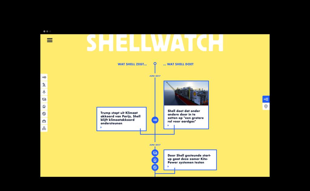 Shellwatch